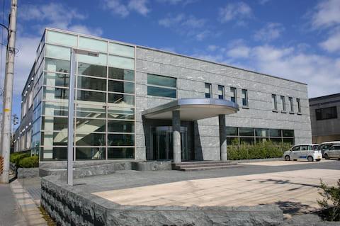 NCV米沢センター