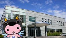 米沢センター(本社)