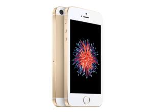 iPhone SE (32GB) 海外発売モデル(未使用)