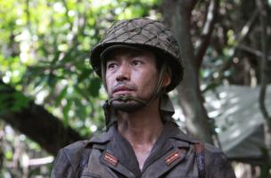日本映画専門チャンネル「太平洋の奇跡 フォックスと呼ばれた男」