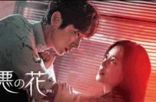 Mnet「悪の花」