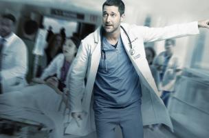 FOX「ニュー・アムステルダム 医師たちのカルテ シーズン1」