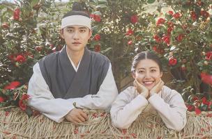 女性チャンネル♪LaLa TV「100日の郎君様」