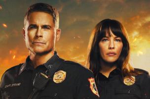 FOX「9-1-1: LONE STAR シーズン1」