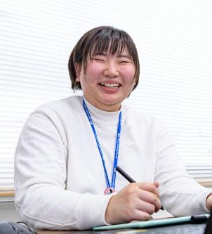 細田 日香里